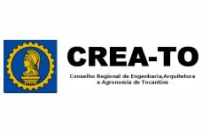CREA TO - Conselho Regional de Engenharia - Arquitetura e Agronomia