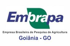 EMBRAPA – Empresa Brasileira de Pesquisa de Agricultura - Goiania - GO