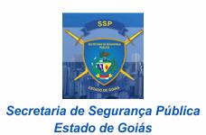 Secretaria de Segurança Publica Estado de Goias