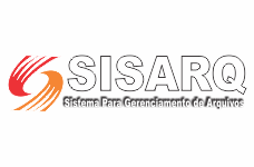 SISARQ - SISTEMA DE CONTROLE DE ARQUIVO
